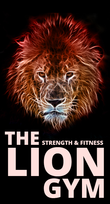 The Lion Gym