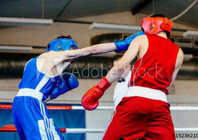 Amerture boxing